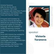 Taranova Victoria