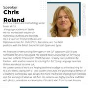 Roland Chris