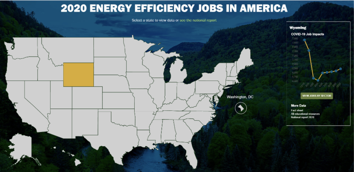 New Energy Efficiency Jobs Report Shows Us We Can Make a Comeback