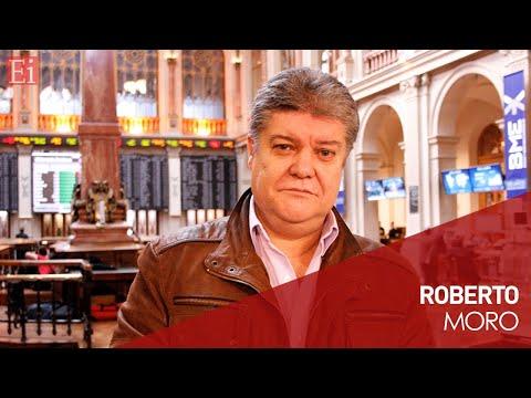 Video Análisis con Roberto Moro: IBEX35, Eurostoxx, SP500, Santander, BBVA, Telefónica, EURUSD...