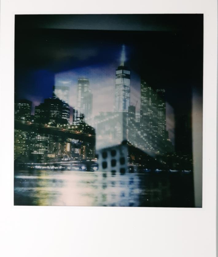 Architetture Newyorkesi