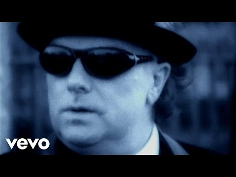 Van Morrison - Rough God Goes Riding