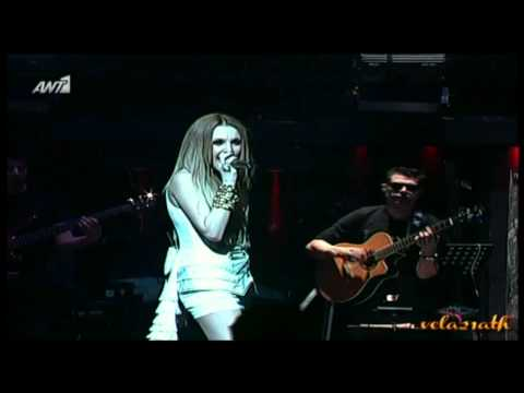 Tamta / Faith ...me on acoustic guitar