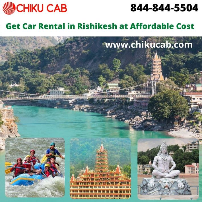 Best Car Rental in Rishikesh at Affordable Cost