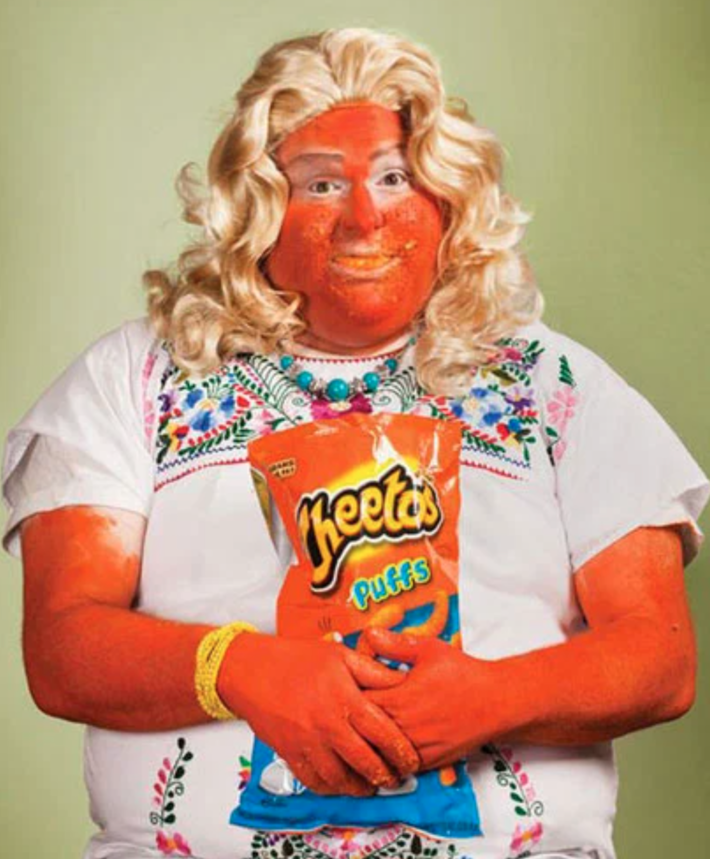 Ban Advertisement for Junk Food on the Internet