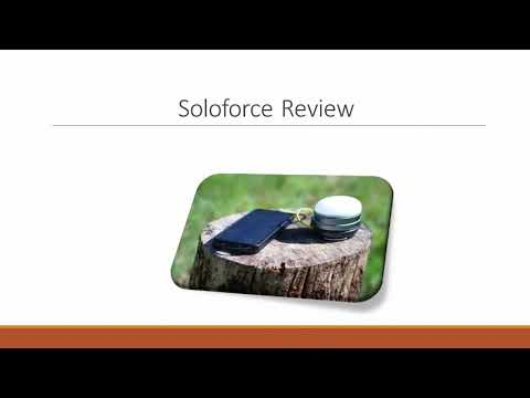 Select Solar Chargers And Portable Electrical Power