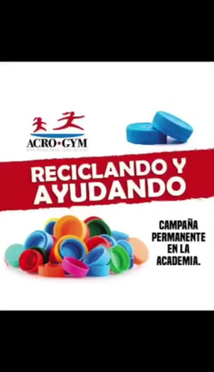 RECICLANDO Y AYUDANDO SUCURSAL NORTE