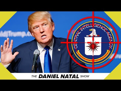 War Between The White House and CIA?