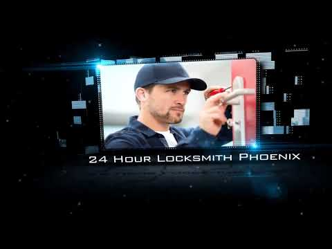 The Way to Become mobile locksmith Phoenix