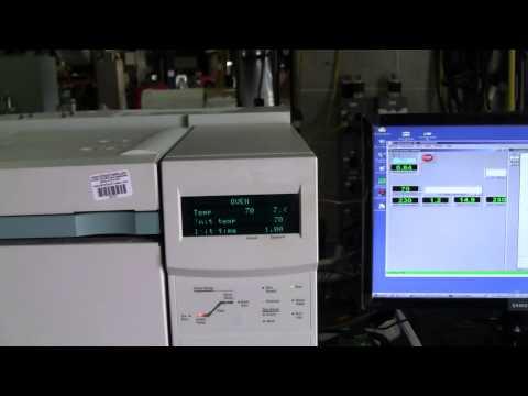 Agilent 6890, 7683, 7673 Autosampler | Agilent GC Autosampler | Buy-6890-Autosampler.com