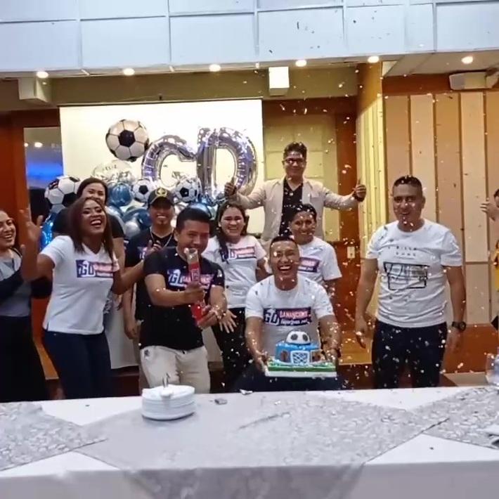 Festejando Lo Bien Que Nos Va En Ganancias Deportivas