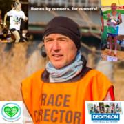 The 8th Nikotama Ecomarathon