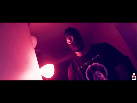 Mickey Luciano - Blizz (New Official Music Video) (PD Scary Hour)  (Bulletproof Over The Ferragamo)