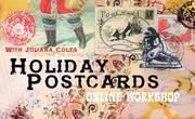 Holiday Postcards & Gift…