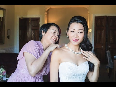 Kay and Lee Wedding Highlight Video