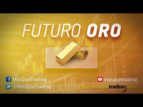Vídeo análisis del futuro del oro: no se define