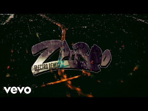 Zarbo - Get Up & Dance (Electro-Official Video)