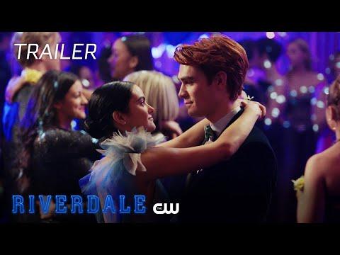 Riverdale   Season 5 Trailer   The CW
