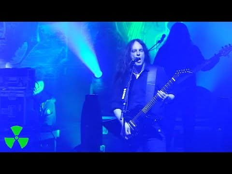 BLIND GUARDIAN - Another Holy  War (OFFICIAL LIVE VIDEO)