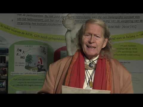 Frans van der Heijden. De verbeurdverklaring van de Nederlandse Staat in zijn huidige criminele vorm