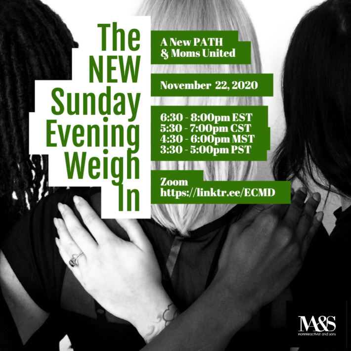 The NEW Sunday Evening Weigh In