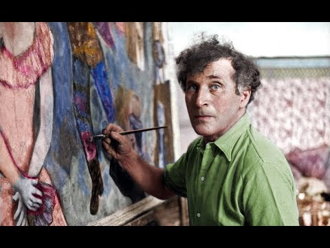 Marc Chagall Documentaire