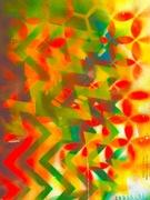 Yellow zig.~<>~colored<>.><.0