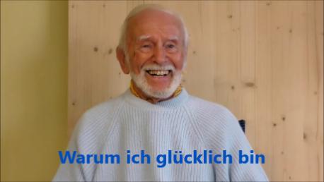 Kurt Tepperwein und das Glück