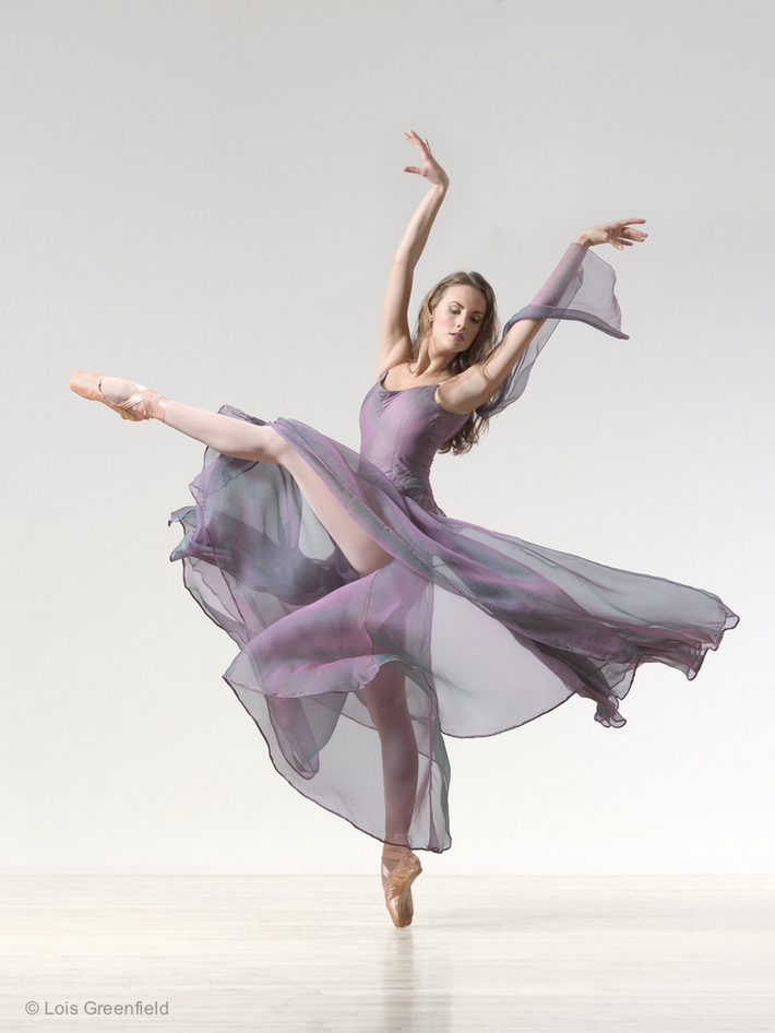 Lois Greenfield:40 Years Of Dance 2