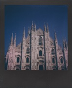 Postcard (Milano 2020 series)