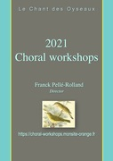 Choral workshop - Spanish music of the Renaissance