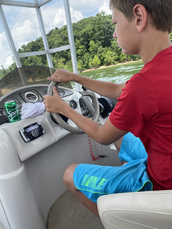 Future captain