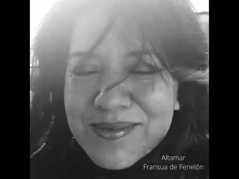 Poema Altamar.  Fransua de Fenelón.