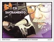 CSI Sacramento