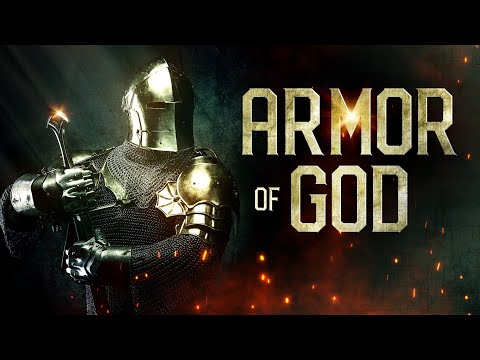 Armor of God: How You Can be VICTORIOUS!