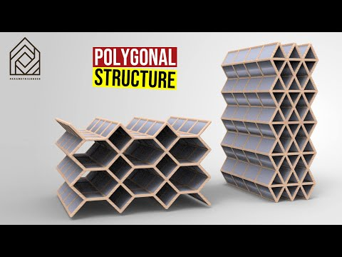 Polygonal Structure