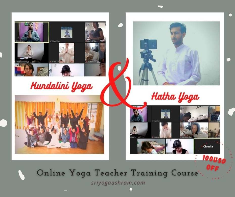 Lie 200 Hour Yoga Teacher Training Course