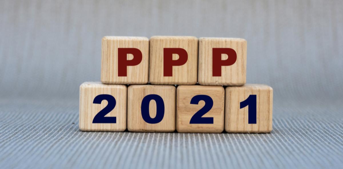 PPP Loans, Take Two