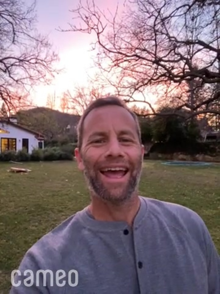 KIRK CAMERON understands the GROWING PAINS of COSTA RICA'S CALL CENTER 12 year anniversary.