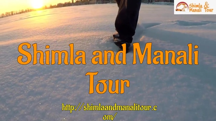 shimla and manali tour.