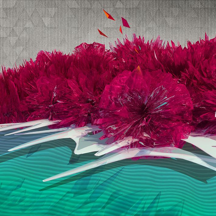 Abbas Riazi Parametric Design 3