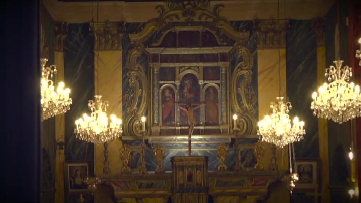 La voix des anges: Battista, pour enchanter le monde