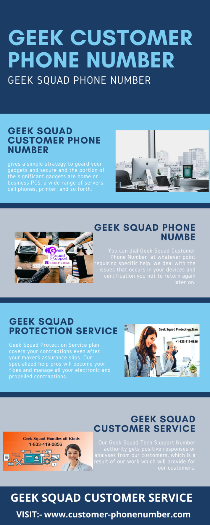 Geek Squad Norton Customer Support in the USA