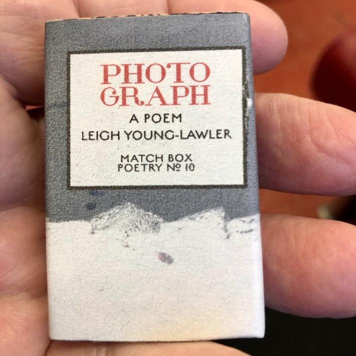 01 matchbox poetry
