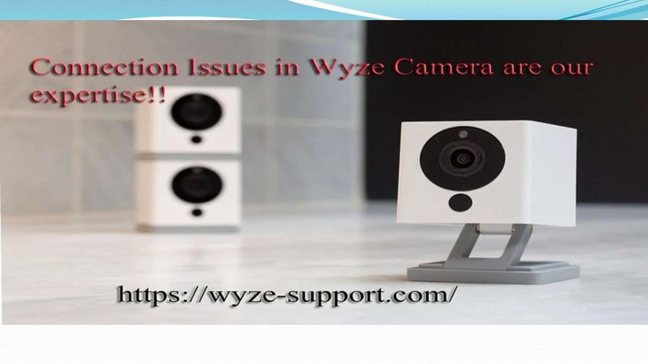 Common reasons behind wyze camera not working properly