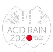 ACID RAIN 2020 - 10th International Conference on Acid Deposition, Niigata, Japan - Postponed to March 2022