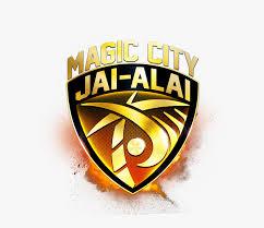 Magic City Jai Alai Monday Afternoon Performance Replay!
