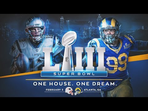 Where Can Watch Super Bowl LIII 2019 CBS Game Live Online Halftime, Time Date And Schedule
