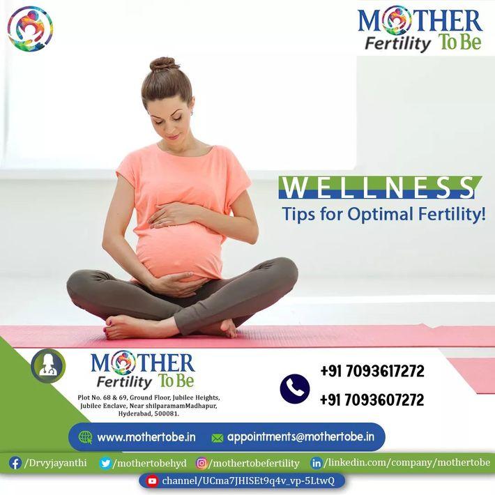 Best fertility specialist in Gachibowli - Dr S Vyjayanthi
