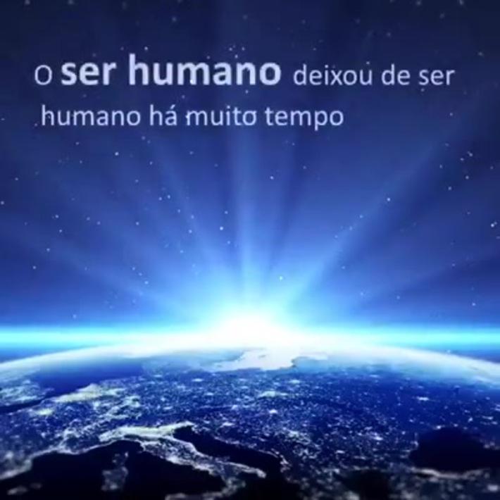 O SER HUMANO